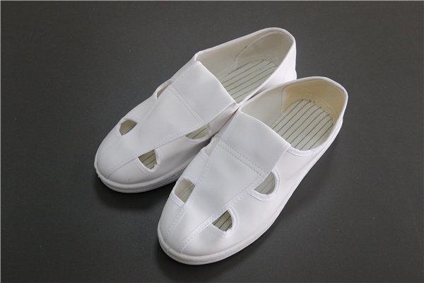 青岛防静电鞋生产厂家